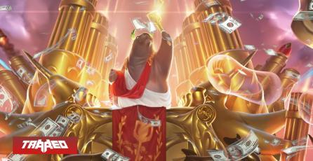 League of Legends ahora te deja saber cuánto dinero te gastaste en skins