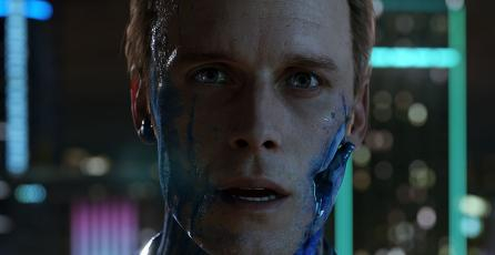 Estudio de <em>Detroit: Become Human</em> ya no busca hacer exclusivas