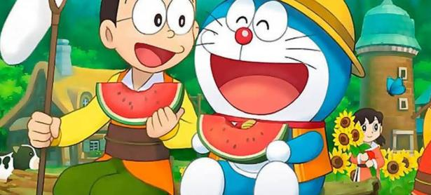 ¡Ya sabemos cuando debutará <em>Doraemon Story of Seasons</em> en Occidente!
