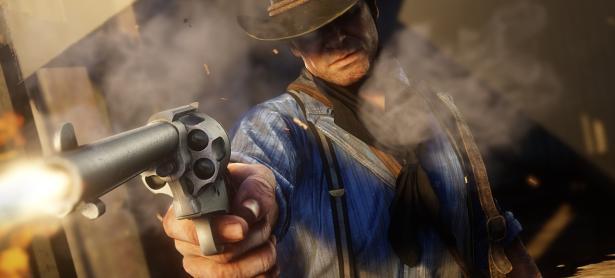 Director de Take-Two: la violencia con armas es única de Estados Unidos