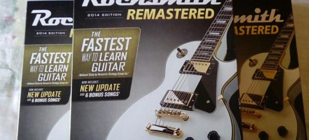 Ubisoft pierde demanda por patente relacionada con el juego musical <em>Rocksmith</em>