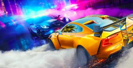 <em>Need for Speed Heat</em> luce increíble en su primer trailer