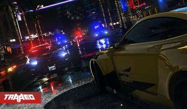 Need for Speed Heat es el retorno de la saga con el tunning de regreso