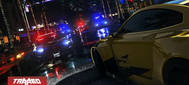 Need for Speed Heat es el retorno de la saga con el tunning de regreso