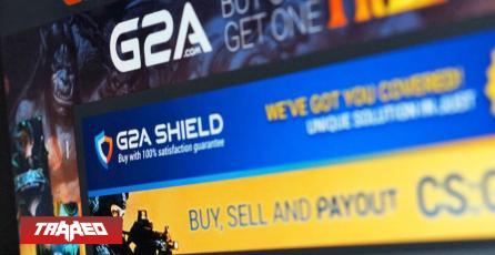 """""""Son calumnias"""": G2A respondió a creadores de Subnautica por supuesta estafa"""