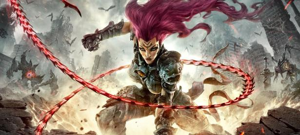 THQ Nordic adquiere Gunfire Games, estudio de <em>Darksiders</em>