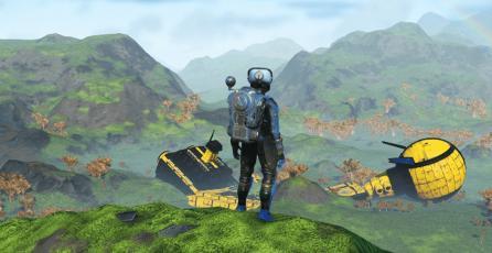 <em>No Man's Sky Beyond</em> debutó como un dolor de cabeza para los jugadores