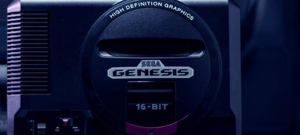 SEGA promociona Genesis Mini con clásico anuncio, pero sin referirse a Nintendo
