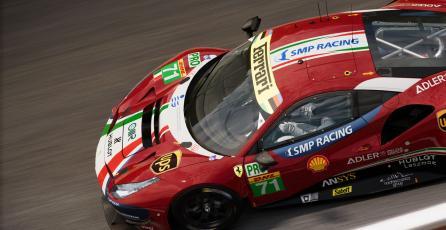 Mira impresionantes carreras a alta velocidad en este avance de <em>GRID</em>