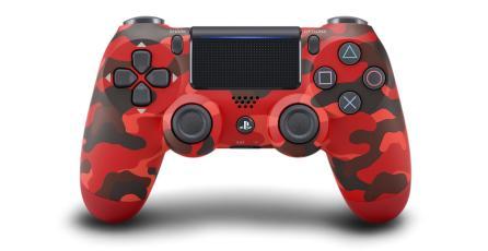 Checa los nuevos colores para el control de PlayStation 4