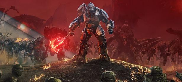 No habrá más soporte o contenido para <em>Halo Wars 2</em> a corto plazo