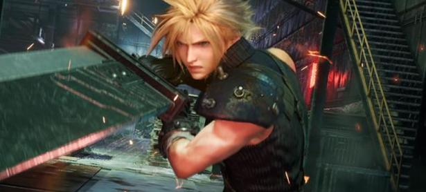 Mod lleva a Cloud de <em>Final Fantasy VII Remake</em> a <em>Resident Evil 2</em>