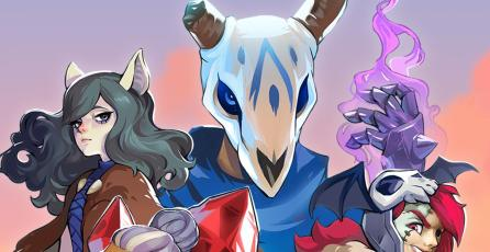 <em>Wargroove</em> tendrá lanzamiento físico en PlayStation 4 y Switch
