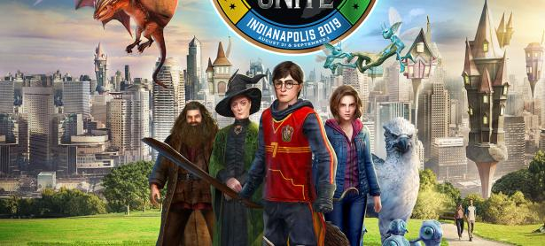 Los dragones llegarán pronto a <em>Harry Potter: Wizards Unite</em>