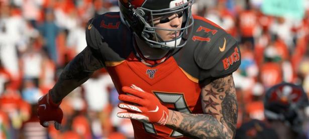 <em>Madden NFL 20</em> se llevó el primer lugar de ventas en EUA durante julio