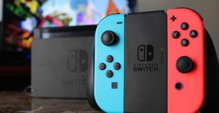 Switch sigue siendo el rey en ventas en Estados Unidos
