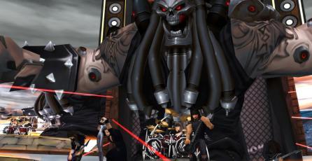Korn llevará a cabo un concierto a través de juegos para móviles y PC