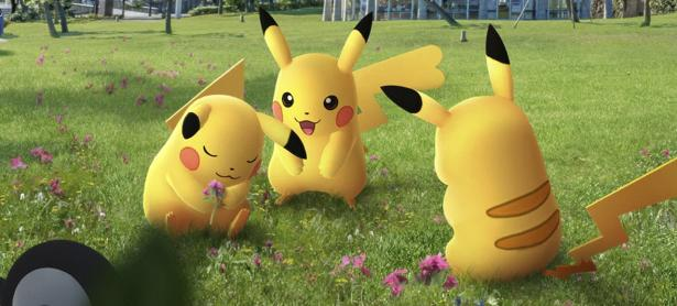 ¡Pronto podrías atrapar criaturas de Unova en <em>Pokémon GO</em>!