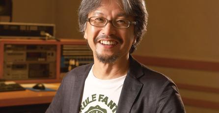 Aonuma ya había dado pistas del remake de <em>Zelda: Link's Awakening</em> en 2016