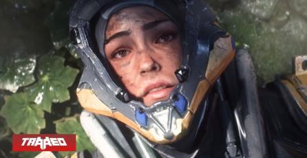 Productor de Anthem deja BioWare en tenso momento del estudio