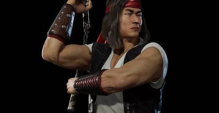 Actor de <em>Aquaman</em> quiere ser Liu Kang en película de <em>Mortal Kombat</em>