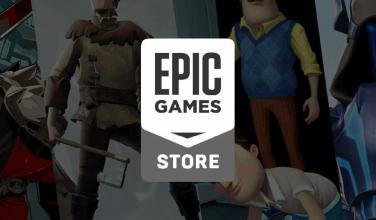 Amarás la más reciente actualización de la Epic Games Store