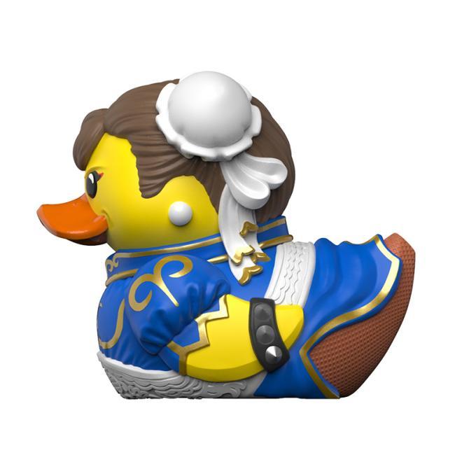 Checa los TUBBZ, los patos de hule de videojuegos