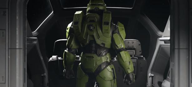 Director creativo de <em>Halo Infinite</em> abandona 343 Industries