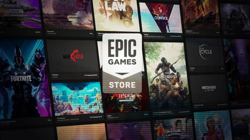 Los engreídos de Epic Games Store y el éxito de Xbox Game Pass