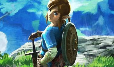 <em>Zelda: Breath of the Wild</em> es juego más vendido de la franquicia en EUA