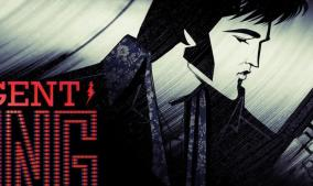 Elvis Presley será un espía en nueva serie de Netflix