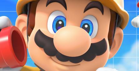 <em>Super Mario Maker 2</em> ya vendió casi 500,000 copias en Japón