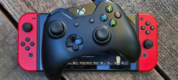 Aseguran que pronto anunciarán otro juego first-party de Xbox para Switch