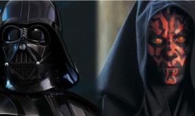 ¿Darth Maul en la serie de Obi-Wan?