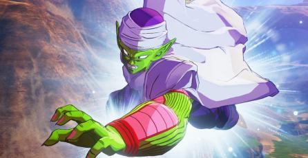 <em>Dragon Ball Z: Kakarot</em> incluirá una memorable escena del anime