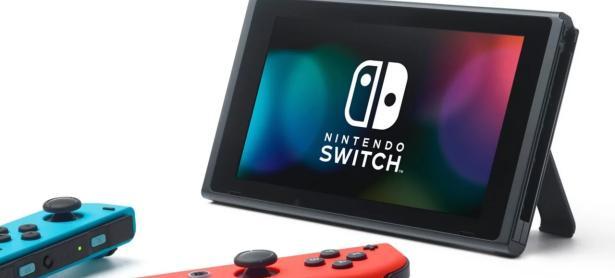 Nintendo desmiente existencia del programa de intercambio de Switch
