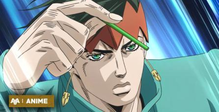 """Se anunció un nuevo OVA para """"Thus Spoke Kishibe Rohan"""""""