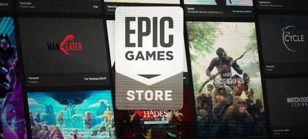 Epic Games Store tiene listas muchas sorpresas para gamescom 2019