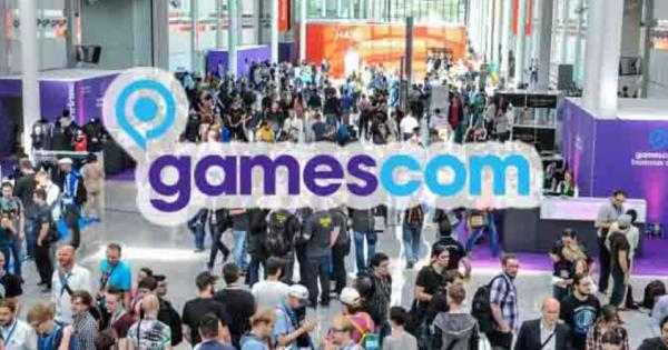 Epic Games Gamescom