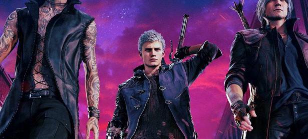 <em>Devil May Cry 5</em>, <em>Age of Empires</em> y más increíbles juegos llegarán a Xbox Game Pass