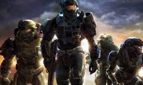 ¡<em>Gears 5</em> tendrá contenido especial de <em>Halo: Reach</em>!