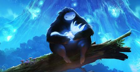 ¡Sorpresa! <em>Ori and the Blind Forest</em> llegará a Nintendo Switch