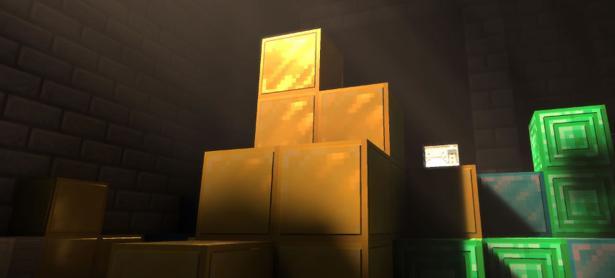 <em>Minecraft</em> lucirá mejor que nunca gracias al trazado de rayos de Nvidia