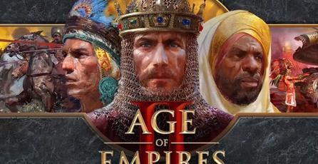<em>Age of Empires II: Definitive Edition</em> ya tiene fecha de lanzamiento