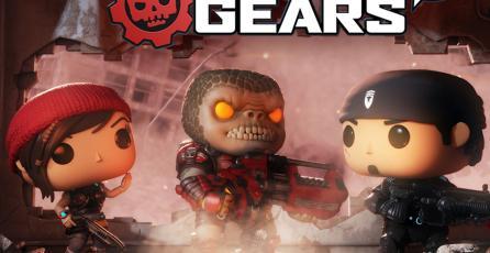 <em>Gears POP!</em> está listo para debutar y lo hará antes de lo que crees