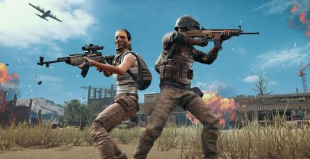 ¡<em>PUBG </em>tendrá cross-play entre Xbox One y PlayStation 4!