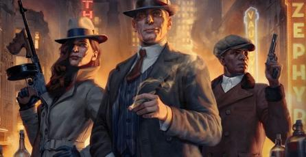 <em>Empire of Sin</em> luce brutal en su primer gameplay