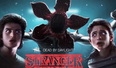 El temible Demogorgon de <em>Stranger Things</em> llegará a <em>Dead by Daylight</em>