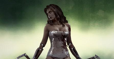 ¡<em>Cyberpunk 2077</em> y muchos juegos más llegarán a STADIA!