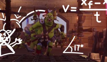 <em>Orcs Must Die! 3 </em>está en camino y será exclusivo de STADIA